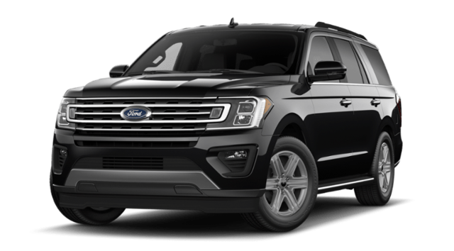2020 Ford Expedition XLT SUV